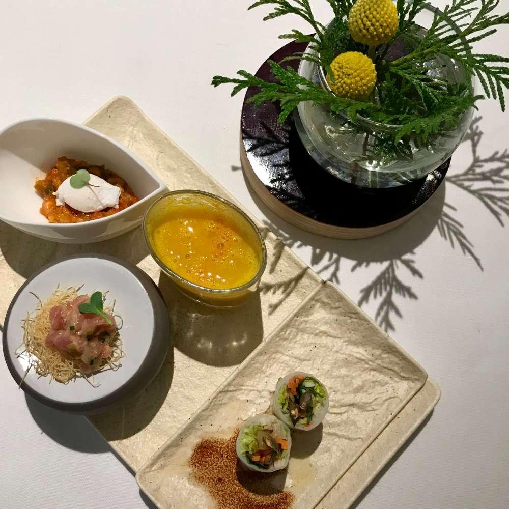 Restaurante Álbora