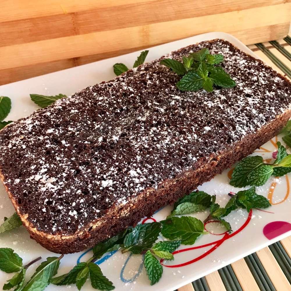 Receta de tarta de chocolate IV