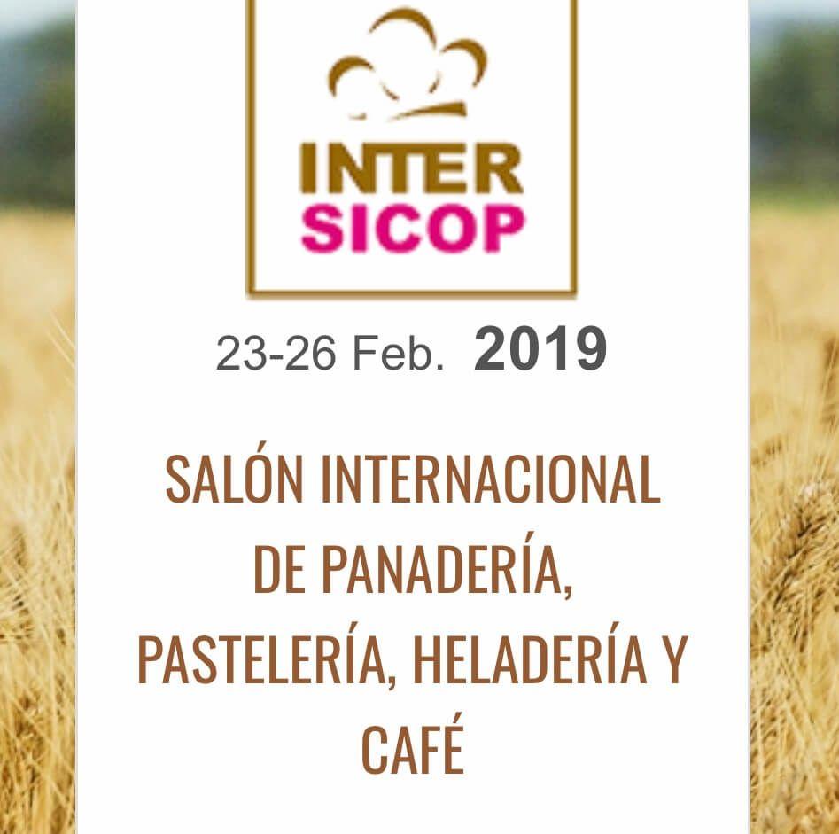 Intersicop 2019