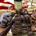 MAPA DEL CHOCOLATE DE MADRID, UN DULCE PLACER