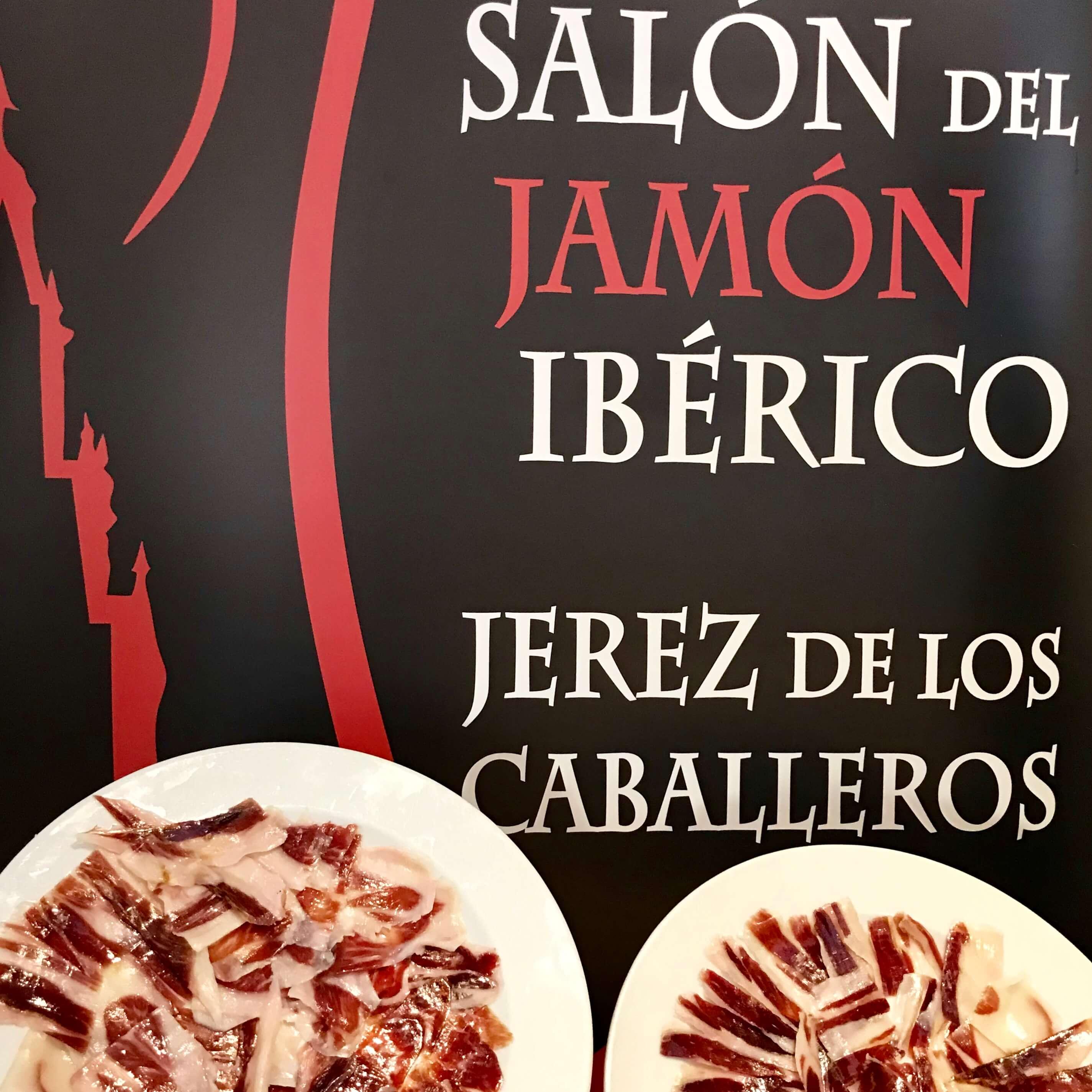 Salón del Jamón Ibérico Jerez de los Caballeros