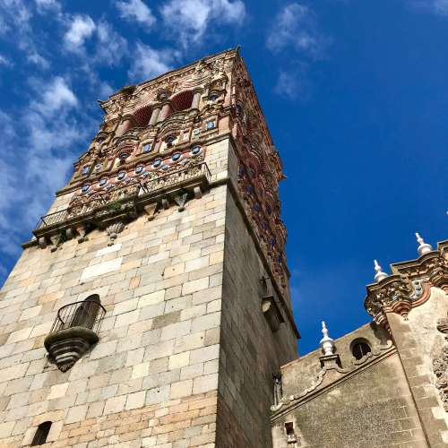 Iglesia San Bartolomé de Jerez de los Caballeros