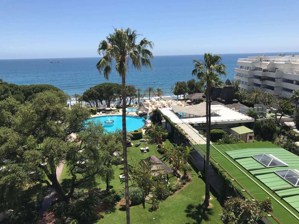 Hotel Gran Meliá Don Pepe (Marbella)