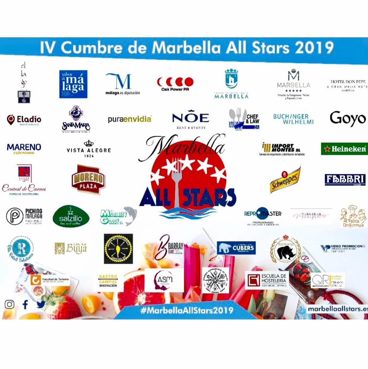 Marbella All Stars 2019