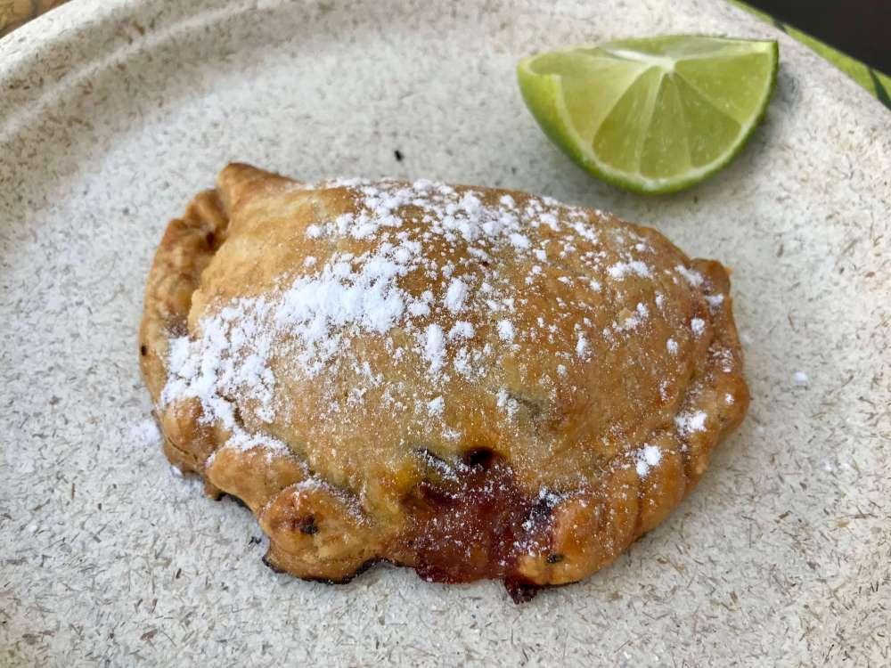 Empanadas peruanas
