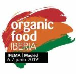 ORGANIC FOOD IBERIA 2019 EN MADRID
