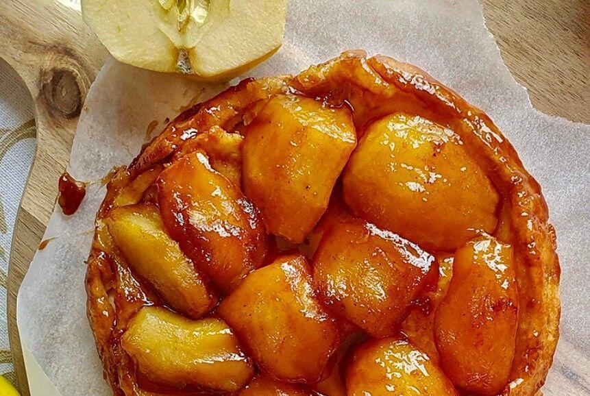 Tartas caseras de Mamá Naranja