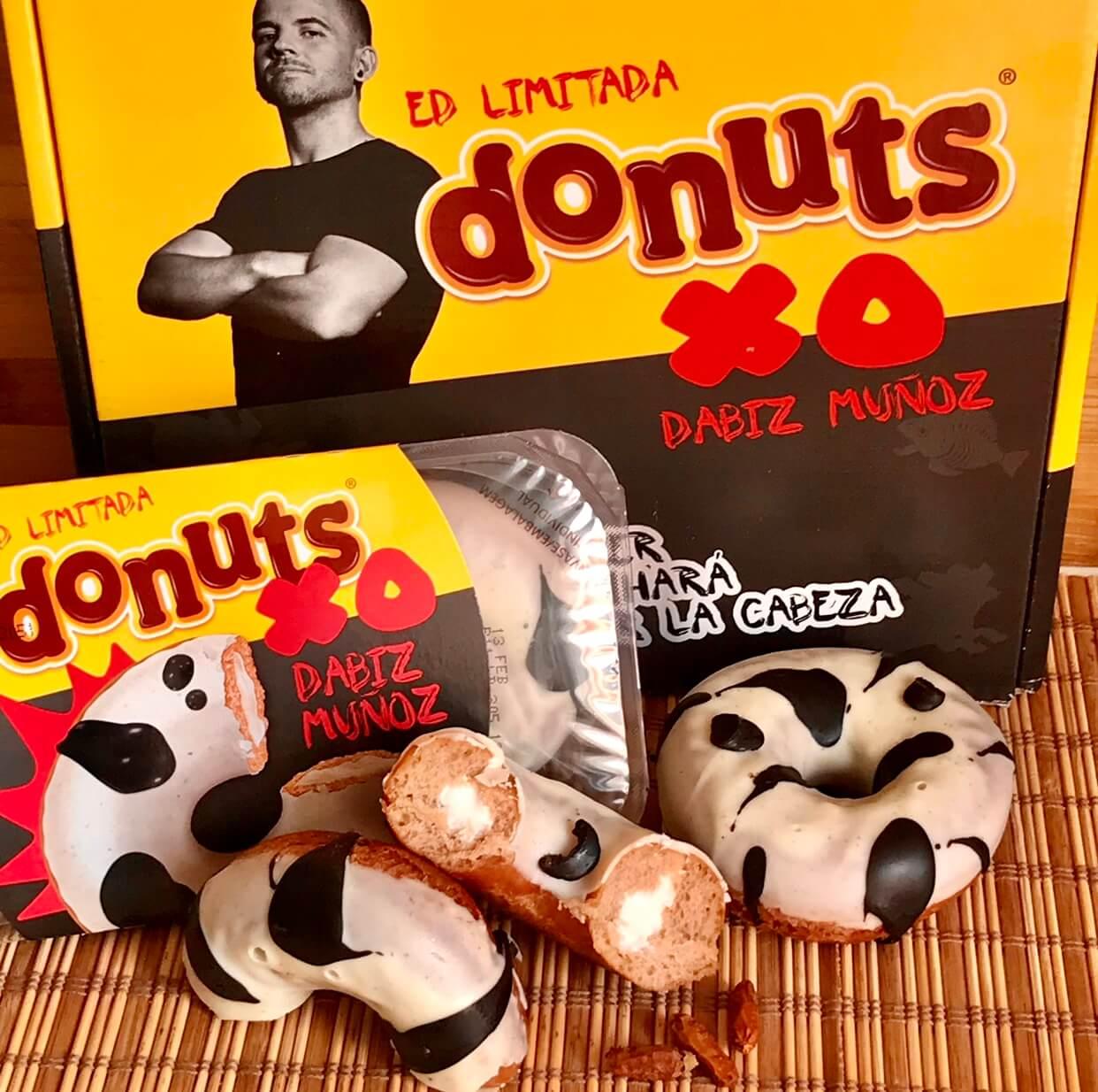 Donuts® XO by Dabiz Muñoz