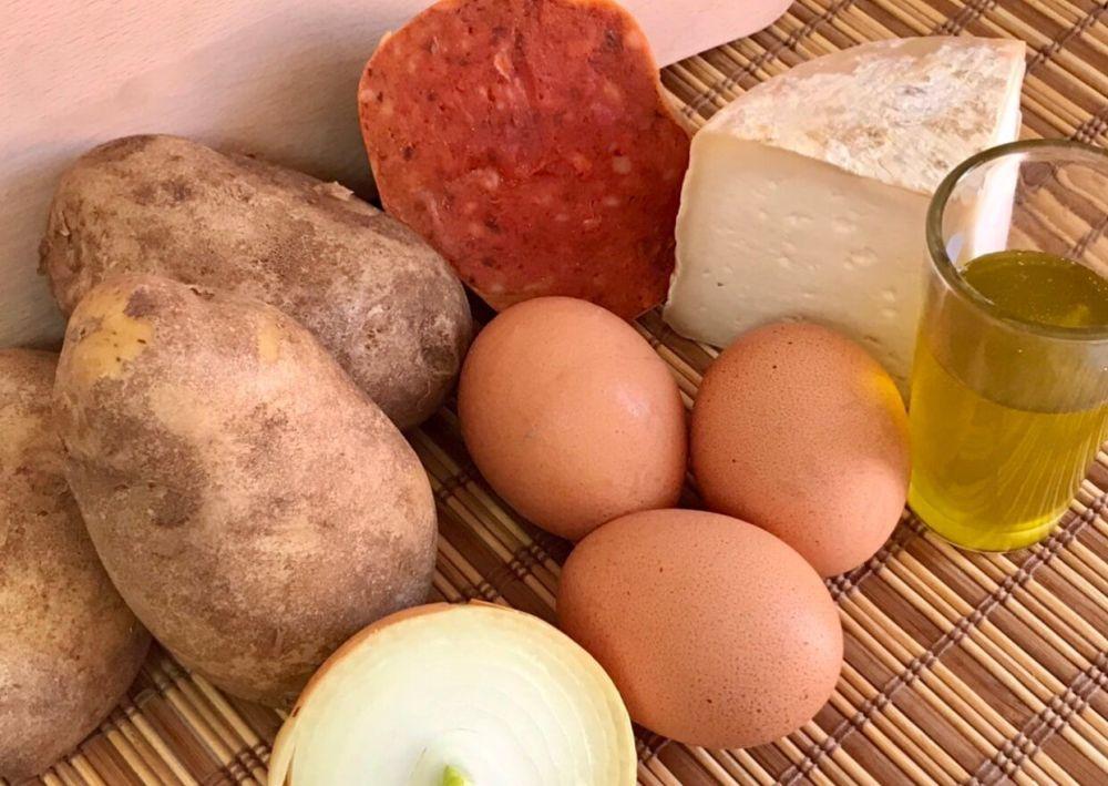 Productos artesanos de pequeños productores