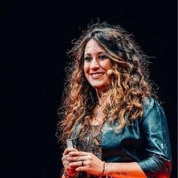 Chiara Grasso etologa