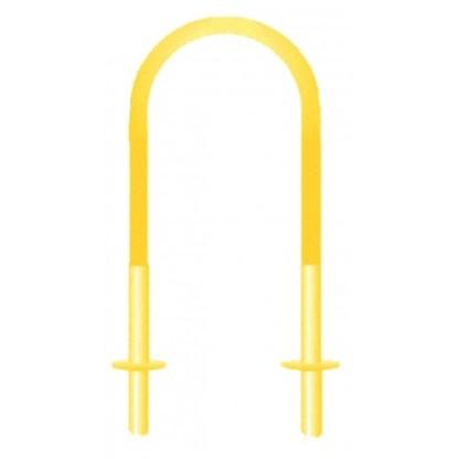 Archetto Antisosta giallo
