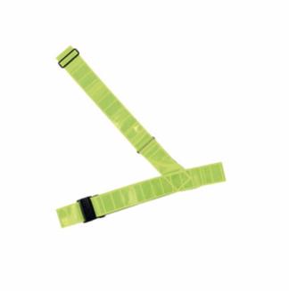 Cintura Alta Visibilità rifrangente/fluorescente