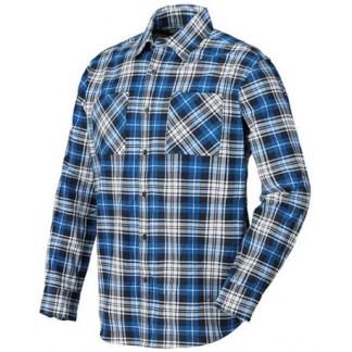 Camicia flanella ALASKA