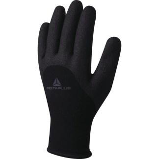 Guanti antifreddo maglia acrilico spalmato nitrile HERCULE VV750