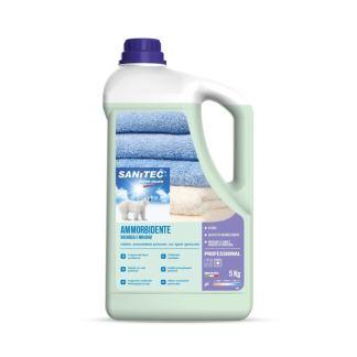 Ammorbidente con antibatterico ORCHIDEA e MUSCHIO