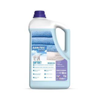 Ammorbidente con antibatterico ORCHIDEA BLU