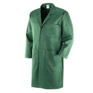 Camice cotone verde