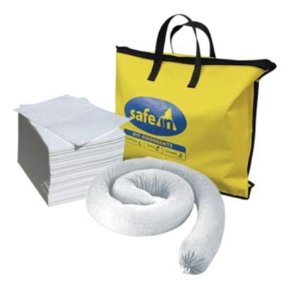Kit ADR serie OIL SAFE IN in sacca nylon
