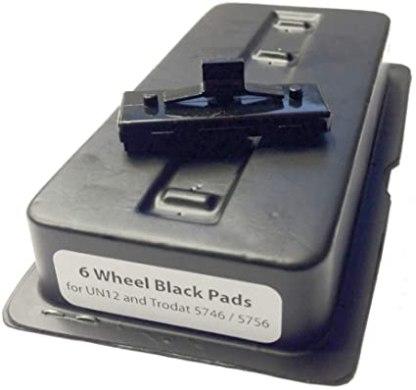 Tamponcino ricambio per numeratore automatico REXEL