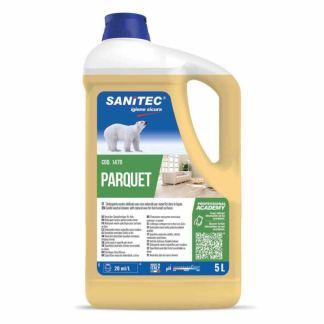 Detergente per pavimenti in legno PARQUET 5 kg