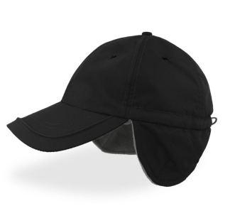 Cappellino invernale impermeabile TECHNO FLAP