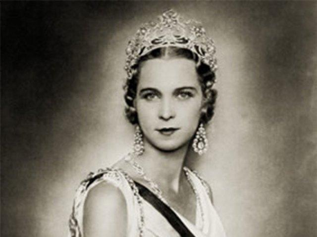 Maria José a La grande Storia su Rai 3