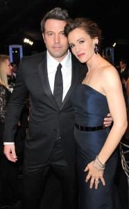Ben Affleck e la moglie Jennifer Garner il divorzio colpa della baby sitter