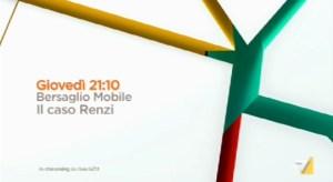 Bersaglio Mobile. Mentana intervista Matteo Renzi