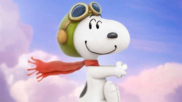 Buon compleanno Snoopy!