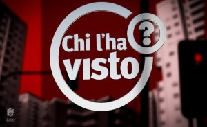 Chi l'ha visto stasera in tv