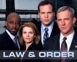Law & Order. Criminal Intent stasera in tv