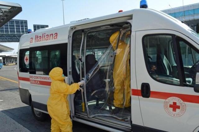 Denunciati dai Nas 3 medici di Sassari che rifiutano una chiamata del 118