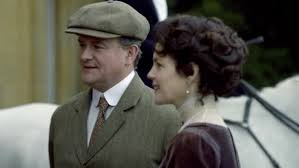 Downton abbey s01e03 stasera in tv