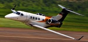 Si schianta l'aereo privato della famiglia Bin Laden
