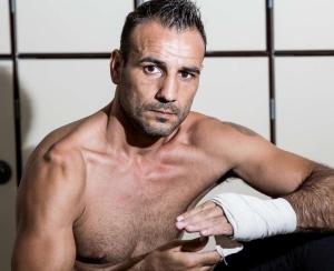 Emiliano Marsili boxe incontro contro Gamaliel El Platano Diaz