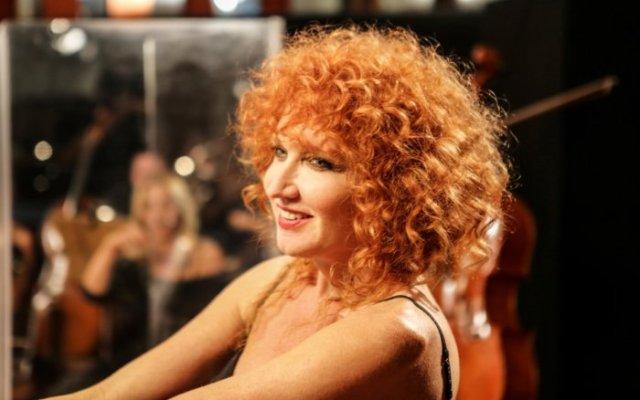Fiorella Mannoia concerto evento per i suoi 40 anni di carriera all'Arena di Verona