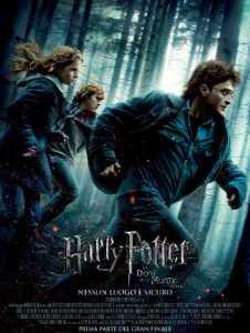 Harry Potter stasera in tv
