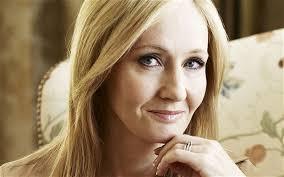 J.K. Rowling autrice di Harry Potter compie 50 anni