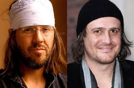 Jason Segel interpreta Foster wallace in The End of the Tour