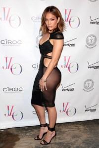 Jennifer Lopez 46 anni
