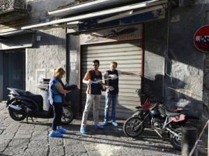 Luigi galletta il 21enne ucciso a Napoli