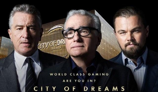 Martin Scorsese, Di Caprio e De Niro non saranno al 72° Festival di Venezia