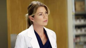 Meredith Grey morirà