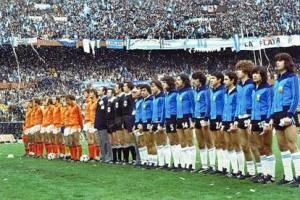 Olanda Argentina