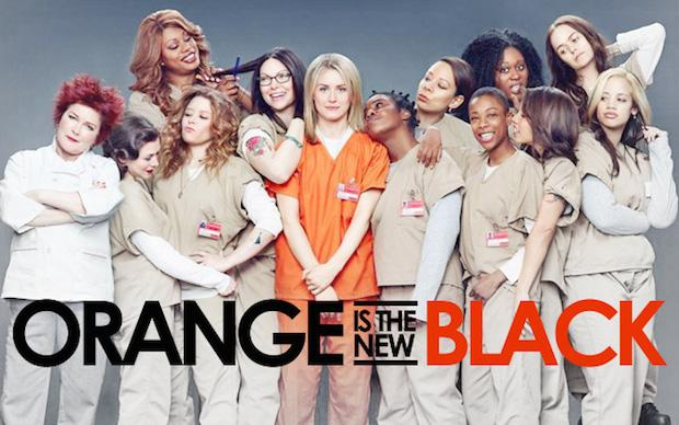Orange is the new black stasera su Rai 4