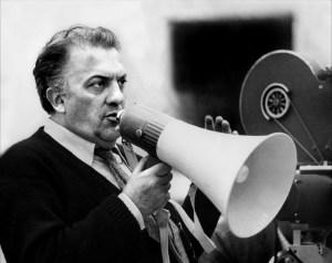 Federico Fellini a 20 anni dalla sua morte
