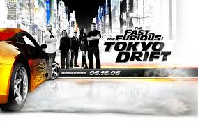 The fast and the furious: tokyo drift stasera in tv