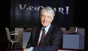 Visionari Corrado Augias