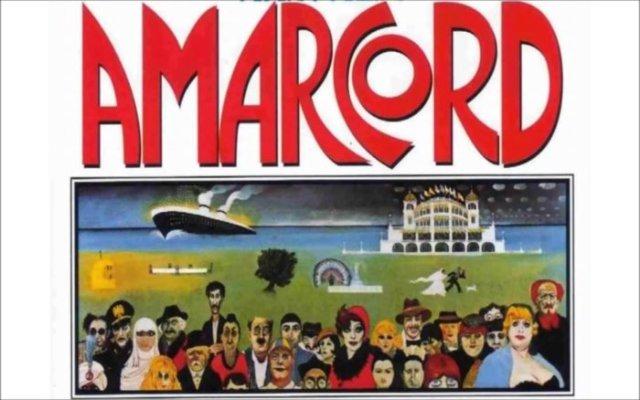Amarcord di Fellini, ritorna in sala restaurato dal 14 settembre. Tornatore lo omaggia a Venezia