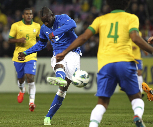 Italia - Brasile
